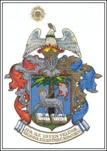 Calvin Synod Coat of Arms